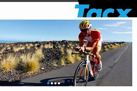 Tacx IRONMANss